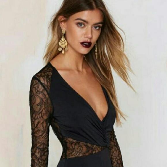 Sexy black gal
